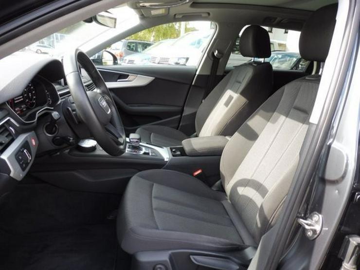 Bild 6: AUDI A4 Avant 2.0 TDI quattro S-TRO *UPE:60.810*
