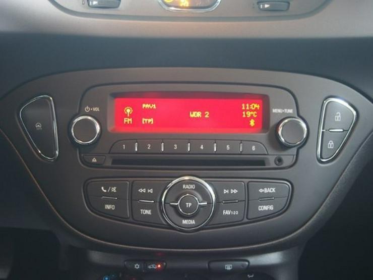 Bild 11: OPEL Corsa E Selection 3T 1.2 CD BT USB Klima ZV