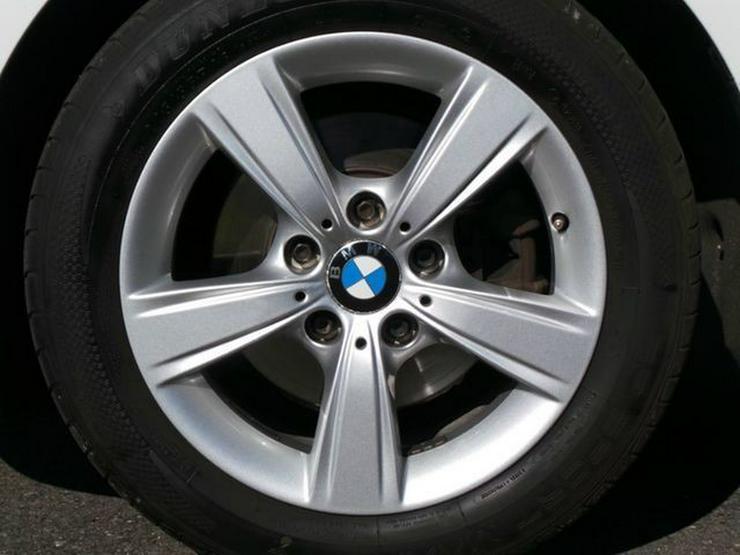 Bild 6: BMW 120d Sport Line Navi Xenon SHZ PDC GSD