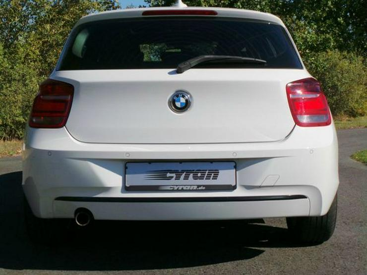 Bild 4: BMW 120d Sport Line Navi Xenon SHZ PDC GSD