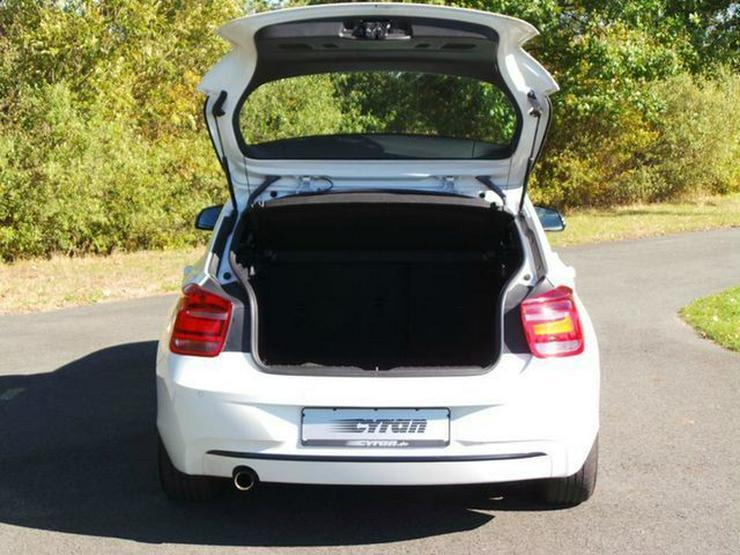 Bild 5: BMW 120d Sport Line Navi Xenon SHZ PDC GSD