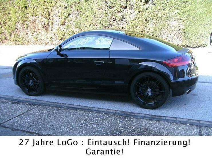 Bild 6: AUDI TT 3.2 quattro S-Line Räder! Mod 2007 Topzustd.!