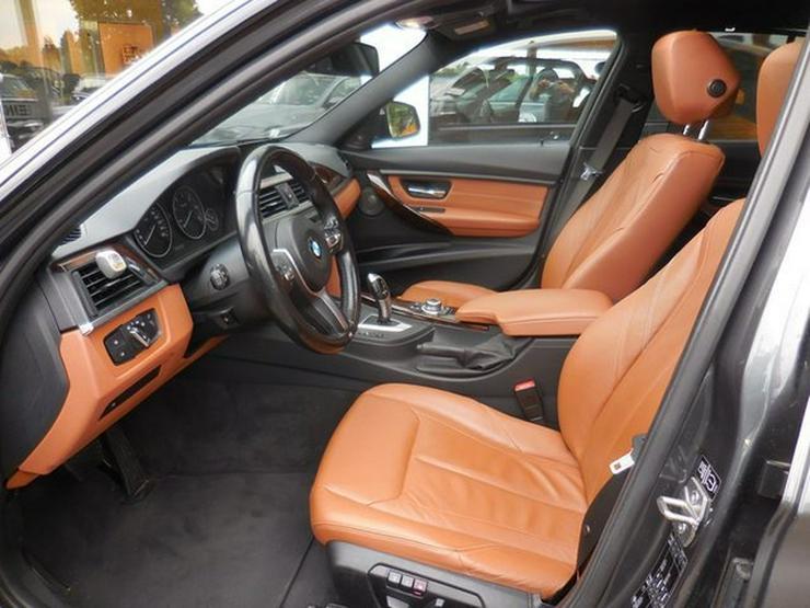 Bild 4: BMW 330 dAut>Luxury<NAVI Leder SDach und und und
