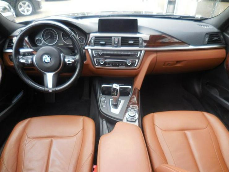 Bild 3: BMW 330 dAut>Luxury<NAVI Leder SDach und und und