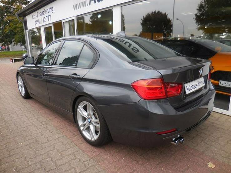 Bild 2: BMW 330 dAut>Luxury<NAVI Leder SDach und und und