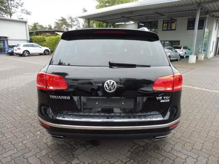 Bild 4: VW Touareg 3.0 TDI*4-MOTION*NAVI/STHZ/PANODACH