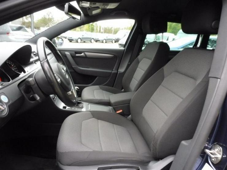 Bild 6: VW Passat Variant 1.4 TSI EcoFuel/NAV/XEN/AHK/STHZ