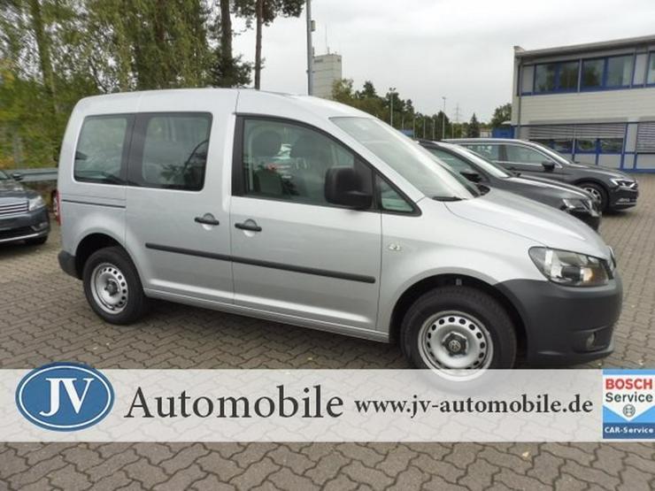 VW Caddy 1.2 TSI /KLIMA/PDC