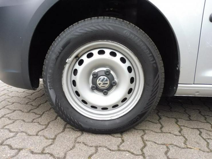 Bild 13: VW Caddy 1.2 TSI /KLIMA/PDC