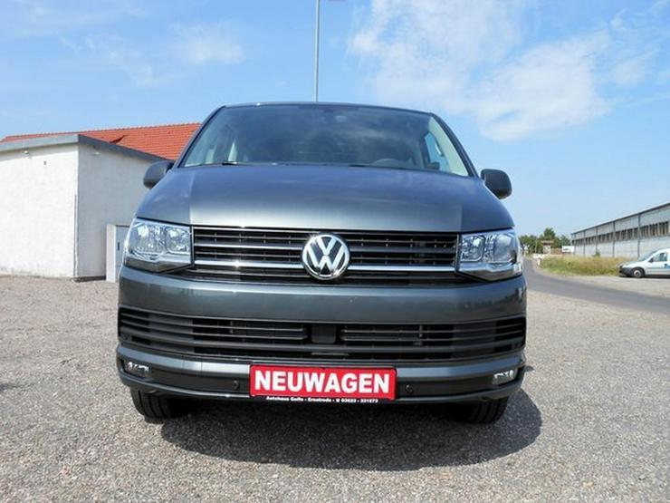Bild 2: VW T6 Multivan 2.0 TDI DSG Trendline 7 SITZ NAV AHK