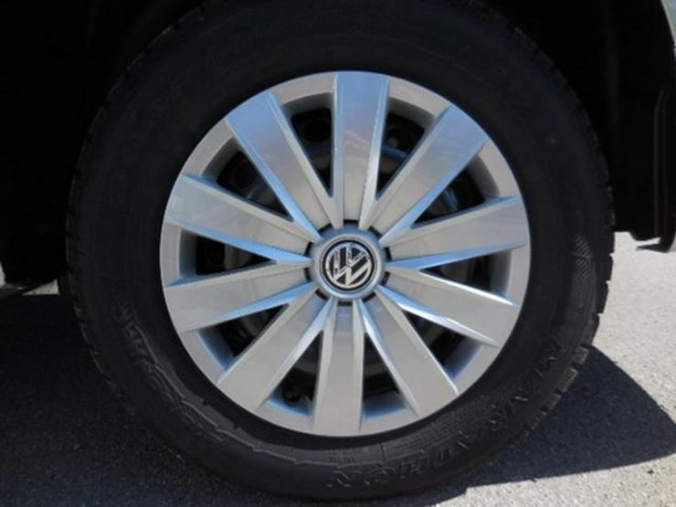 Bild 4: VW T6 Multivan 2.0 TDI DSG Trendline PDC SH CLIMATR