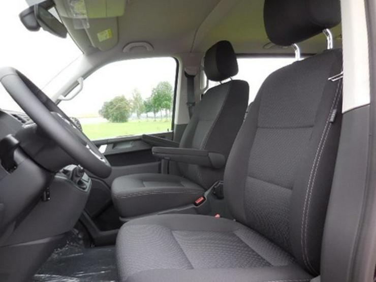Bild 5: VW T6 Multivan 2.0 TDI DSG Trendline PDC SH CLIMATR