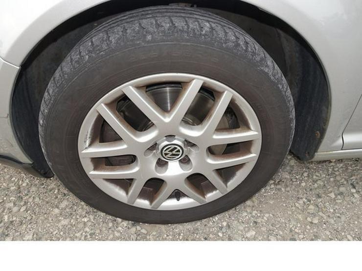 Bild 5: VW Golf IV Lim. Highl. Autom. Navi Sitzh. Alu 1. Hd.