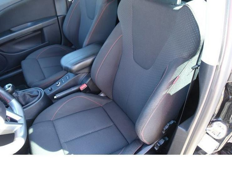 Bild 6: SEAT Leon FR PDC Sitzh. Bi-Xenon AHK 8x Alu ABT-Leistungssteigerung