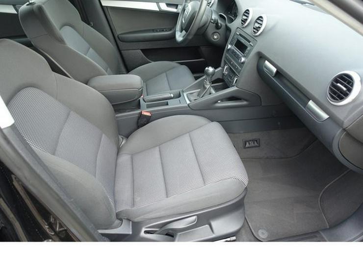 Bild 6: AUDI A3 Sportb. 1.4 TFSI Ambition Bi-Xenon PDC Sitzheizung