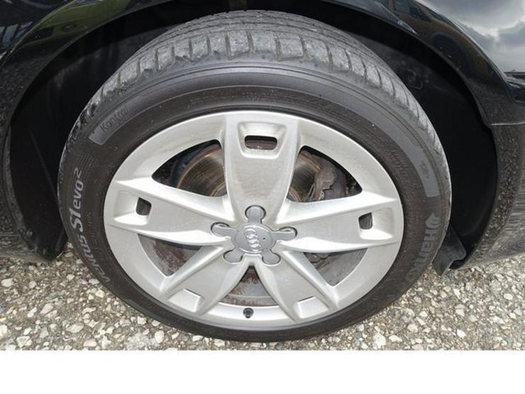 Bild 5: AUDI A3 Sportb. 1.4 TFSI Ambition Bi-Xenon PDC Sitzheizung