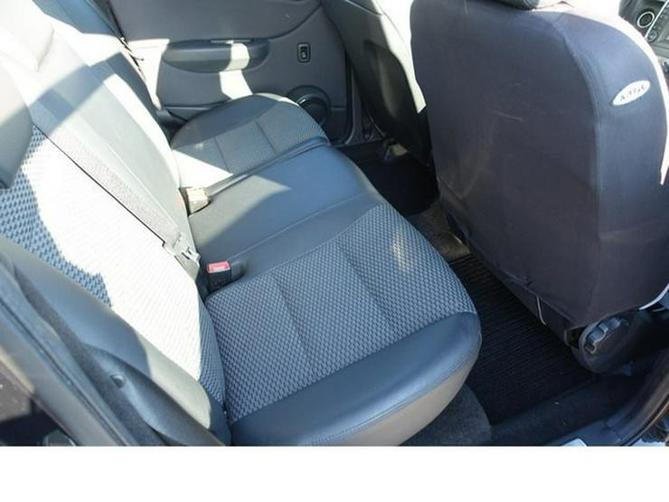 Bild 10: MERCEDES-BENZ B 200 B-Klasse Sportpaket Klima Sitzheizung Alu