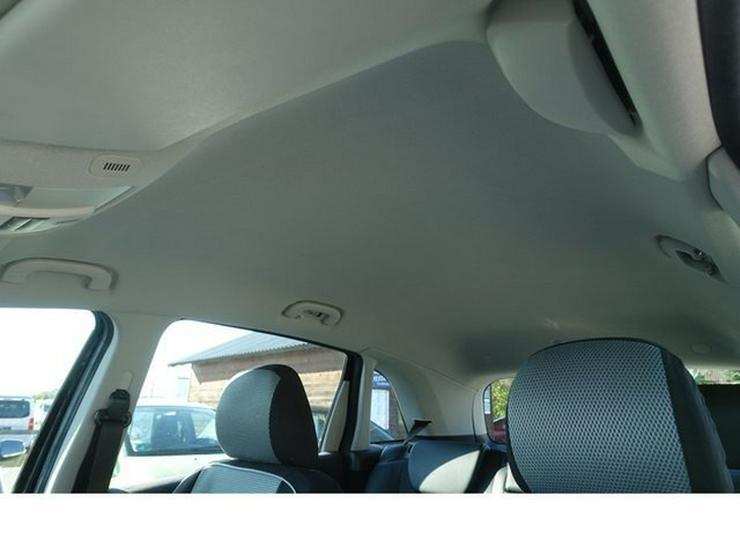 Bild 19: MERCEDES-BENZ B 200 B-Klasse Sportpaket Klima Sitzheizung Alu