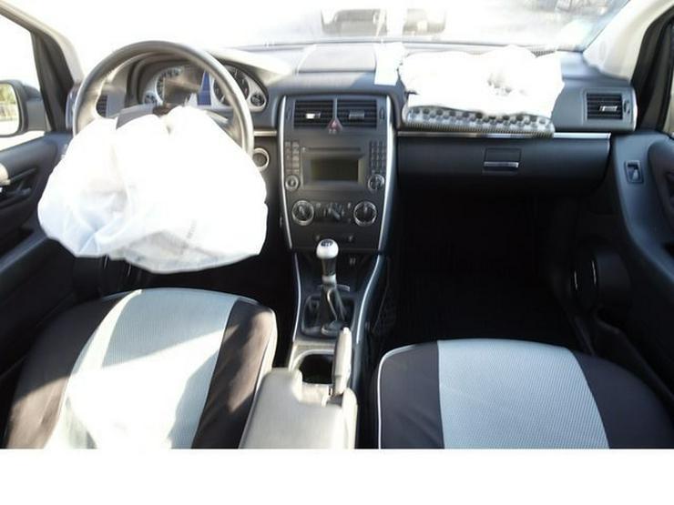 Bild 11: MERCEDES-BENZ B 200 B-Klasse Sportpaket Klima Sitzheizung Alu