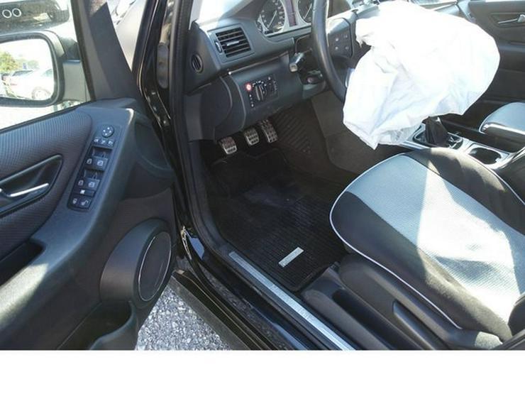 Bild 23: MERCEDES-BENZ B 200 B-Klasse Sportpaket Klima Sitzheizung Alu
