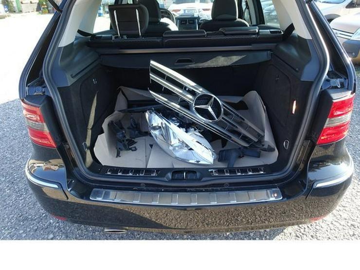 Bild 5: MERCEDES-BENZ B 200 B-Klasse Sportpaket Klima Sitzheizung Alu