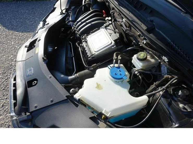 Bild 21: MERCEDES-BENZ B 200 B-Klasse Sportpaket Klima Sitzheizung Alu