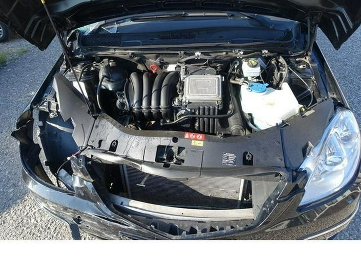 Bild 6: MERCEDES-BENZ B 200 B-Klasse Sportpaket Klima Sitzheizung Alu