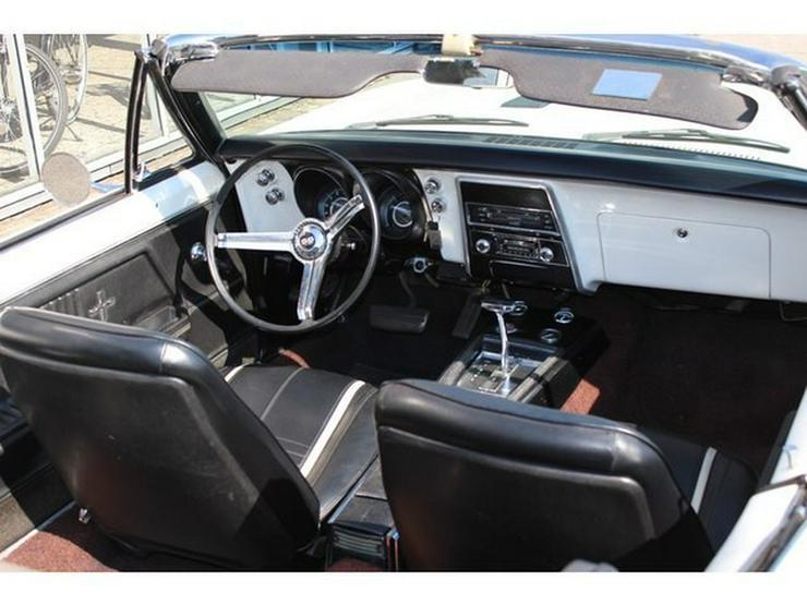 Bild 6: CHEVROLET Camaro Cabrio SS RS 350cui V8