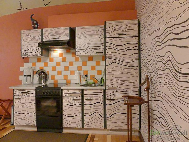 Bild 5: (EF0440_M) Dresden: Cotta, nicht nur für Kunstliebhaber! nach 100wasser gestaltetes Apart...