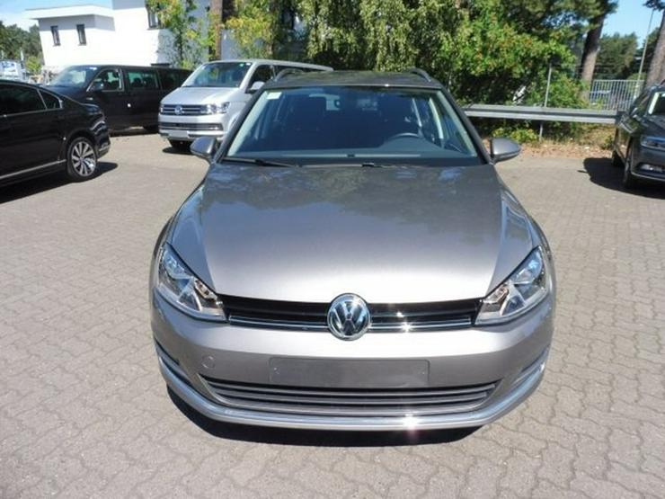 Bild 2: VW Golf Variant HIGHLINE 2.0 TDI DSG