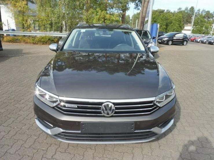 Bild 2: VW Passat Alltrack 2.0 TDI *4-MOT* DSG/NAVI/ACC/LED