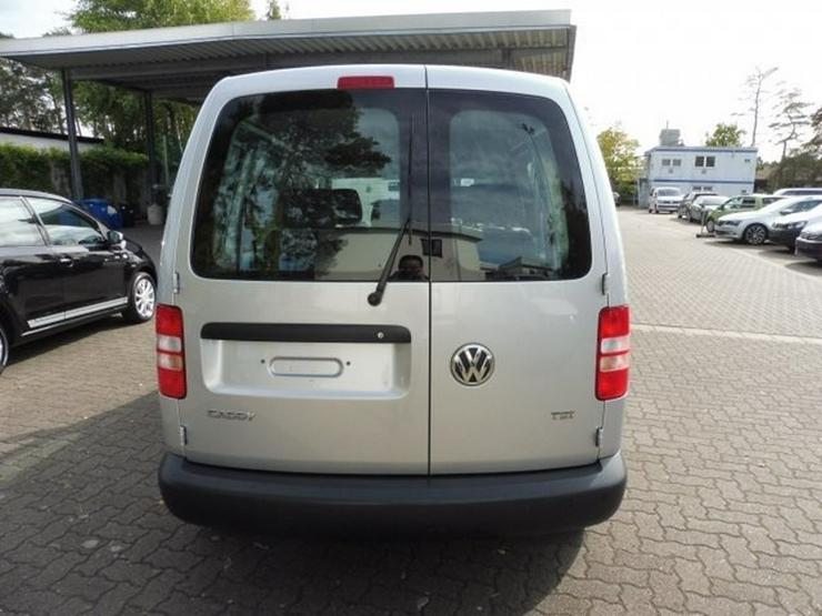 Bild 4: VW Caddy 1.2 TSI/KLIMA/PDC/HECKFLÜGEL