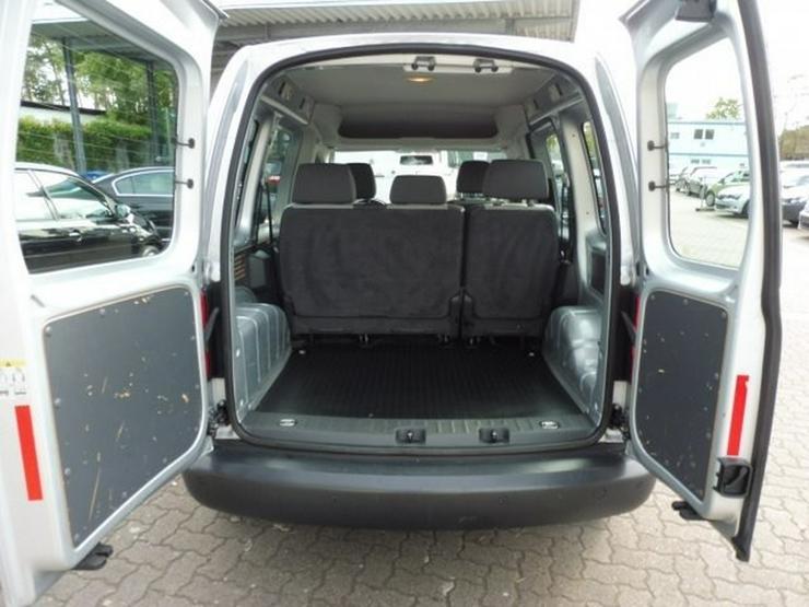 Bild 12: VW Caddy 1.2 TSI/KLIMA/PDC/HECKFLÜGEL