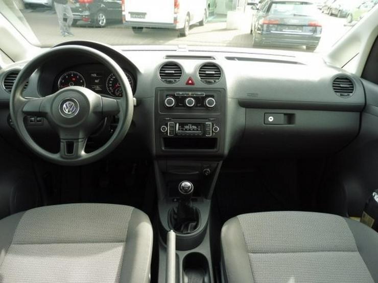 Bild 8: VW Caddy 1.2 TSI/KLIMA/PDC/HECKFLÜGEL