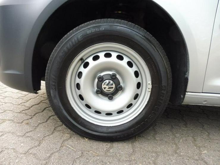 Bild 13: VW Caddy 1.2 TSI/KLIMA/PDC/HECKFLÜGEL