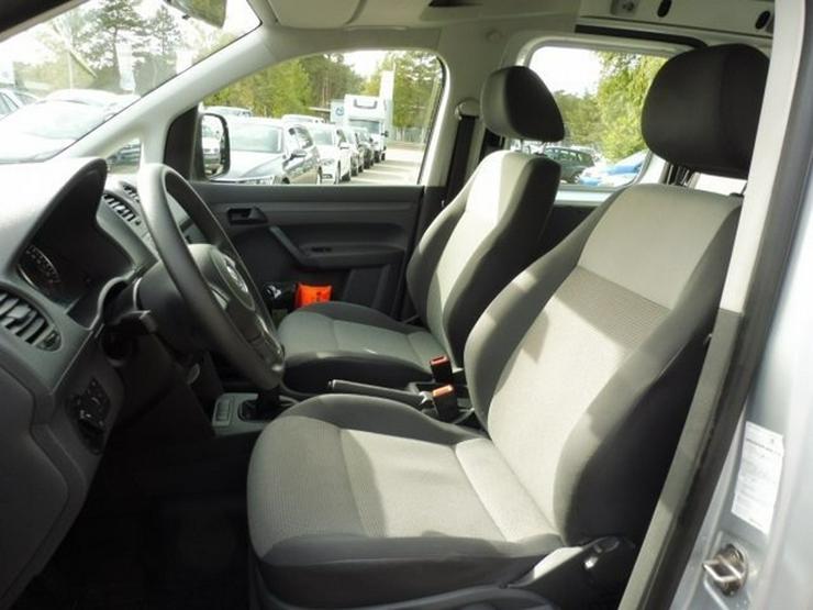 Bild 6: VW Caddy 1.2 TSI/KLIMA/PDC/HECKFLÜGEL