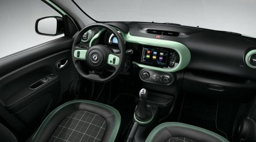 Bild 4: Renault Twingo Mod. 2019 0,9 TCe La Parisienne  NEU-Bestellfahrzeug inkl. Anlieferung (D)
