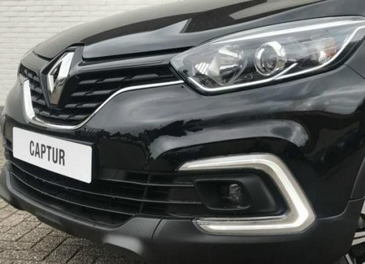 Bild 6: Renault Captur Mod. 2019 1.5 dCi Zen-City + EDC-6 NEU-Bestellfahrzeug inkl. Anlieferung (D)