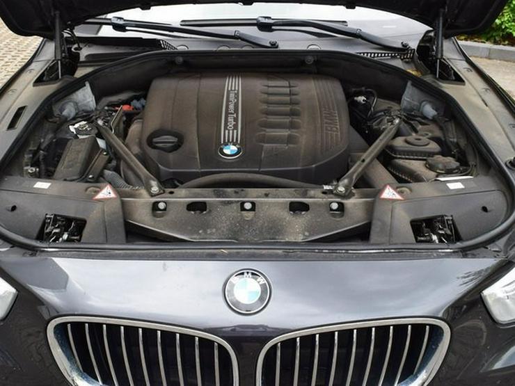 Bild 6: BMW 535 Gran Turismo xDrive Voll Xenon Navi Leder Pano Headup 19zoll Standh. SHZ Spurh.w. NSW
