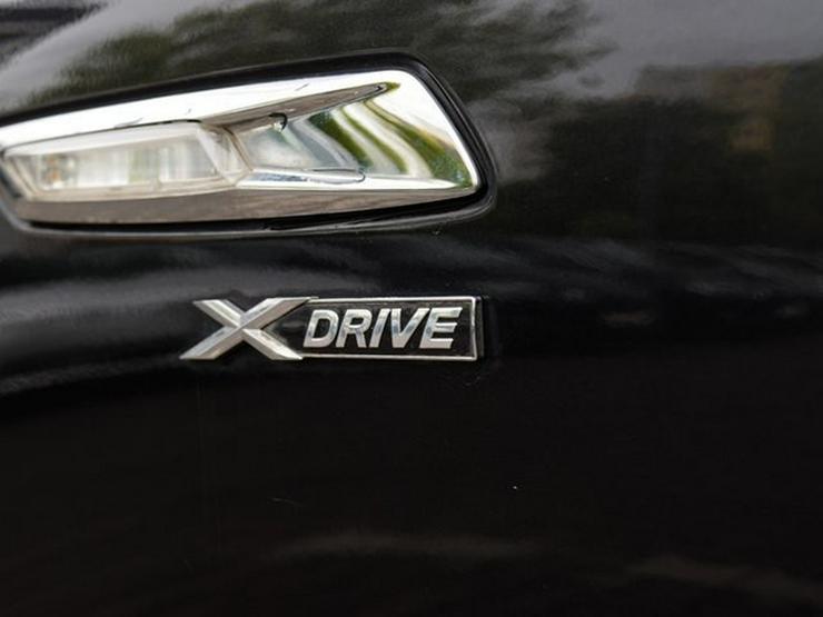 Bild 3: BMW 535 Gran Turismo xDrive Voll Xenon Navi Leder Pano Headup 19zoll Standh. SHZ Spurh.w. NSW