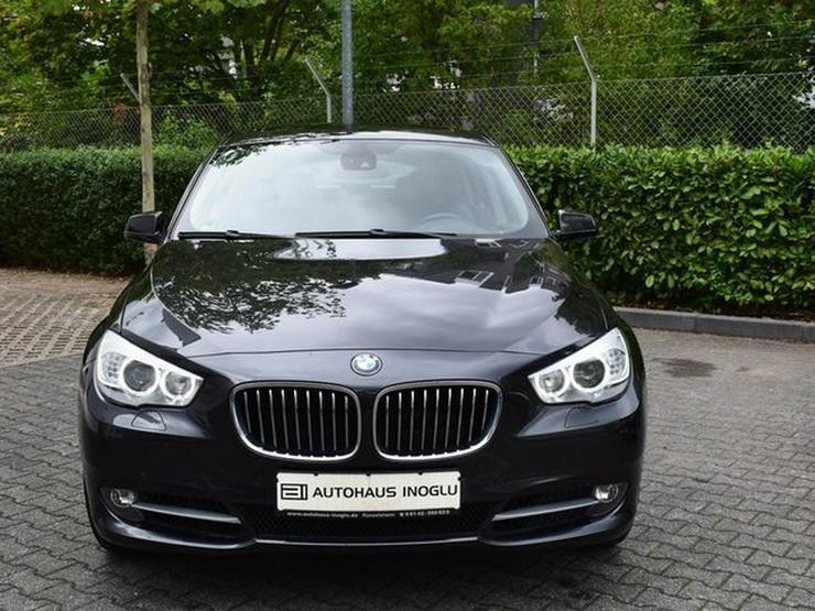 Bild 2: BMW 535 Gran Turismo xDrive Voll Xenon Navi Leder Pano Headup 19zoll Standh. SHZ Spurh.w. NSW