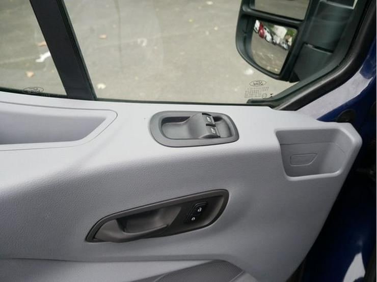 Bild 6: FORD Transit Kastenwagen 290 L2