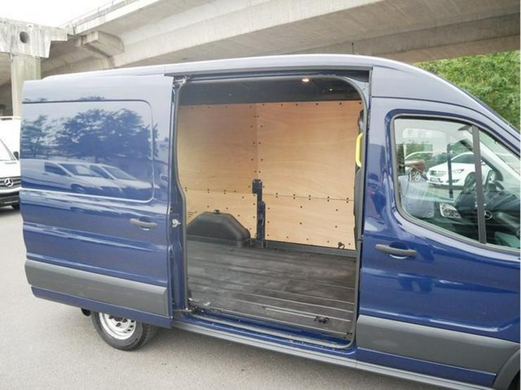 Bild 15: FORD Transit Kastenwagen 290 L2