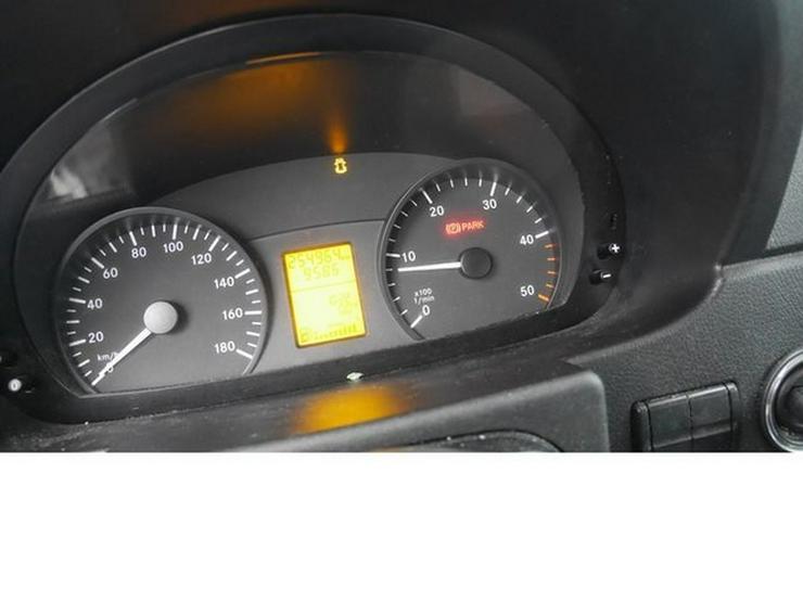 Bild 5: MERCEDES-BENZ Sprinter 316 CDI Mixto Maxi