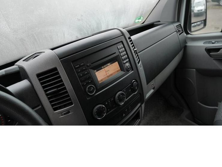 Bild 6: MERCEDES-BENZ Sprinter 316 CDI Mixto Maxi
