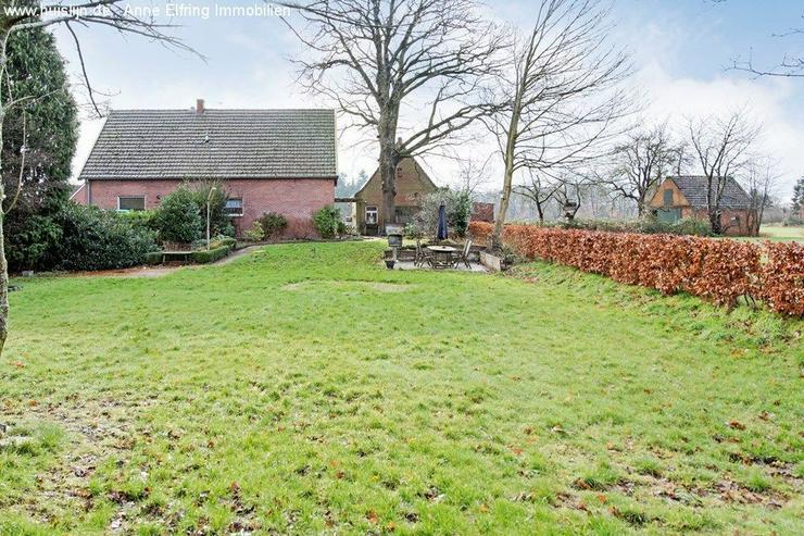 Bild 6: Einfamilienhaus in Randlage von Schüttorf mit vielen Möglichkeiten