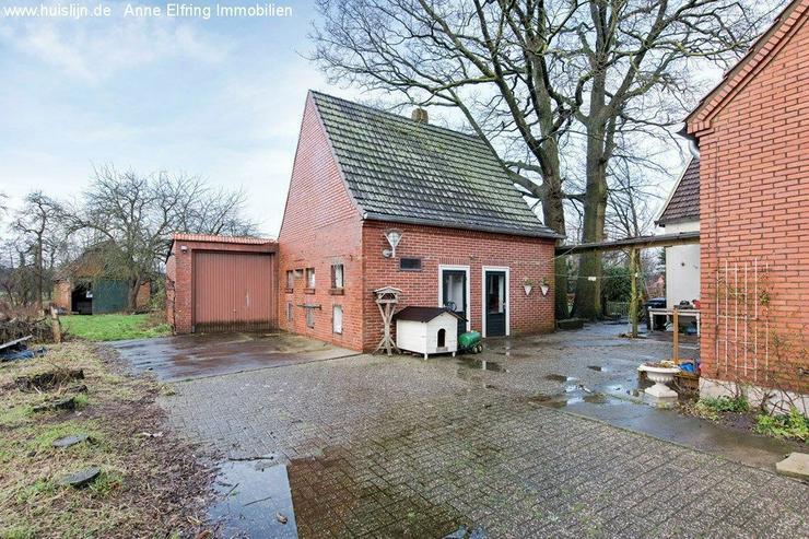 Bild 2: Einfamilienhaus in Randlage von Schüttorf mit vielen Möglichkeiten