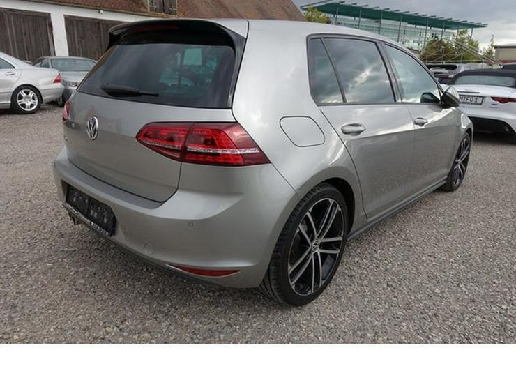 Bild 2: VW Golf VII Lim. GTD BMT PDC Bi-Xenon Pano Alu WR AHK