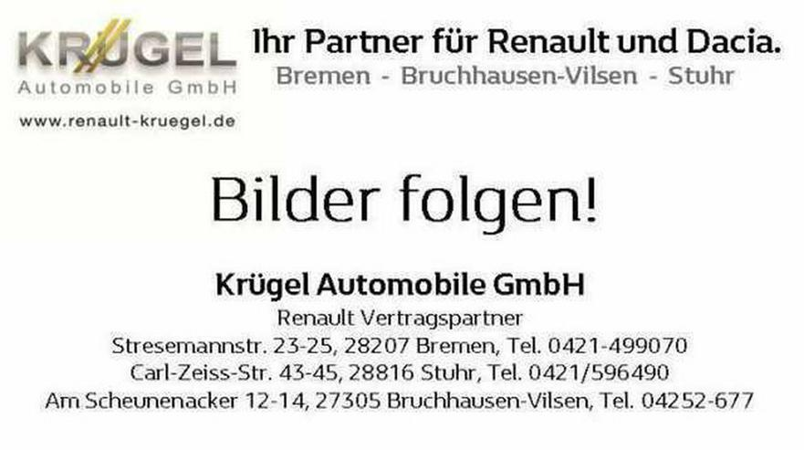 RENAULT Clio Energy TCe 90 Start & Stop LIMITED 2018 (X98/R) - Clio - Bild 1