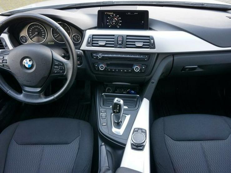 Bild 4: BMW 320 AT s&s Navi Klimaaut. EURO6 SHZ ALU Temp PDC BT el. Koff. NSW